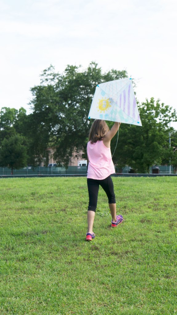 To Be Simply Happy: Fly A Kite Day