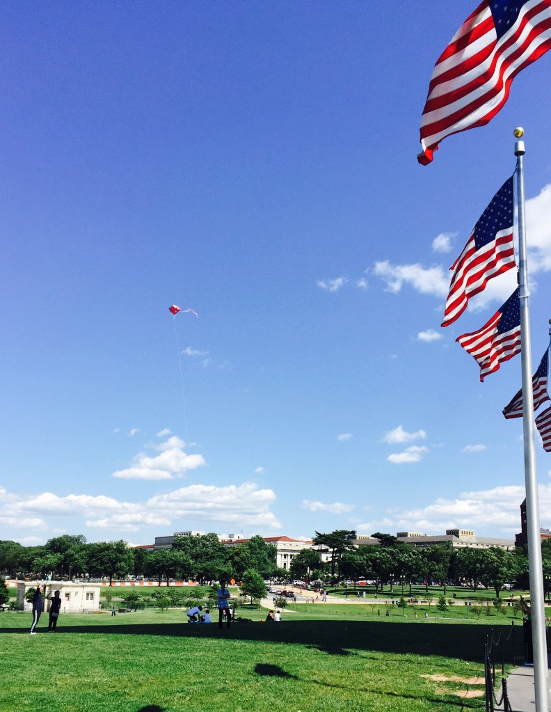 To Be Simply Happy: Go Fly A Kite Day